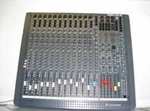 Soundcraft Spirit Live 4-2 12/6/2