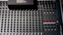 Soundcraft Spirit Monitor