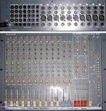 Soundcraft Spirit Rack Pack