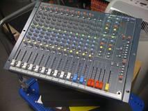 Soundcraft Spirit RacPac