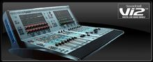 Soundcraft Vi2