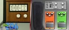Soundfont.it Die Funky Maschine ZD6