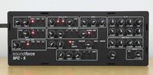 SoundForce Controllers SFC-5