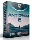 Soundiron Antidrum 2 v2