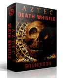 Soundiron Aztec Death Whistle