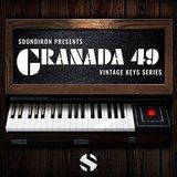Soundiron Granada
