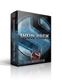 Soundiron Iron Pack 1