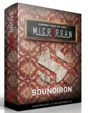Soundiron Microrgan