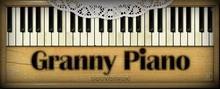 Soundiron Old Granny Piano 2