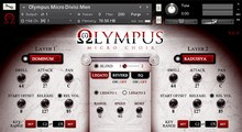 Soundiron Olympus Micro Choir 2