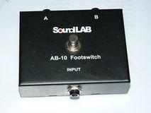 SoundLAB AB-10