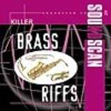 Soundscan 29-Killer Brass Riffs