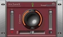 SoundSpectral VocTuneX v2