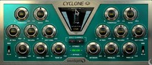 SoundSpot Cyclone
