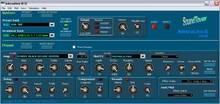 Soundtower Adrenalinn III éditeur