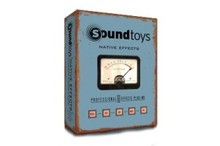 Soundtoys Native effects V4