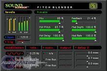 Soundtoys Soundblender