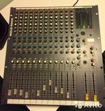 SoundTracs Solo Rack 12/2