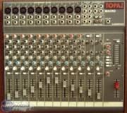SoundTracs Topaz Macro