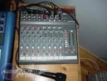 SoundTracs Topaz Mini