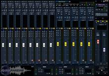 SpaceF Devices Valve Mixer - FB5 et V82