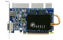 Sparkle - Graphic Cards SXT2201024D2G-NMP (Nvidia GeForce GT220)