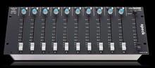 Speck Electronics via Fader 10 + Mix