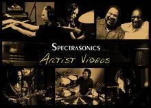 Spectrasonics Artist Video Series