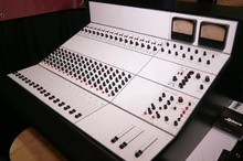 Sphere Recording Consoles Eclipse Alpha 2