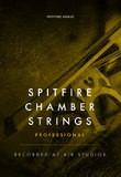 Spitfire Audio Chamber Strings Professional