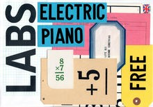 Spitfire Audio Labs Electric Piano