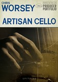Spitfire Audio PP015 Artisan Cello