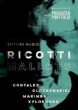 Spitfire Audio Ricotti Mallets