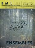 Spitfire Audio Sable Ensembles