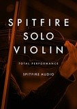 Spitfire Audio Solo Violin