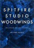 Spitfire Audio Studio Woodwinds