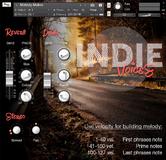 Splash Sounds Indie Voices