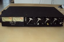 Sqn SQN-4S Series IIIa