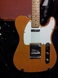 Squier 20th Anniversary Telecaster