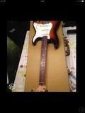 Squier 50th Anniversary Stratocaster