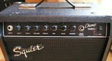 Squier Champ 15GR
