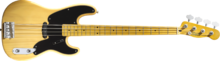 Squier Classic Vibe Precision Bass '50s
