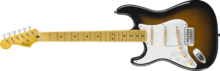 Squier Classic Vibe Stratocaster '50s LH