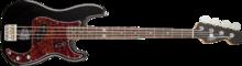 Squier Eva Gardner Precision Bass