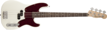 Squier Mike Dirnt Precision Bass 2013