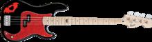 Squier Pete Wentz Precision Bass