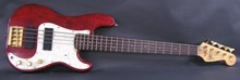 Squier Pro Tone Precision Bass V