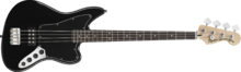 Squier Vintage Modified Jaguar Bass Special HB