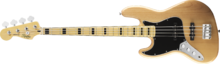 Squier Vintage Modified Jazz Bass '70s LH