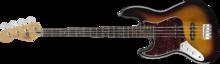 Squier Vintage Modified Jazz Bass LH